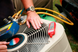 AirTek Services air conditioning