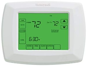 AirTek Services WiFi Thermostat